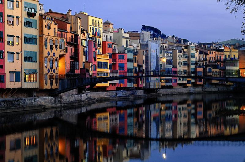 Barcelona Things To Do Day Trip to Girona