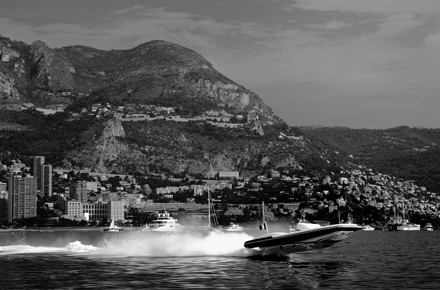 Barcelona Superyacht Pictures and Luxury Photography Tuition