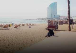 playas de barcelona barceloneta