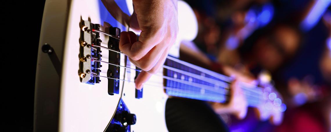 guitar-bands