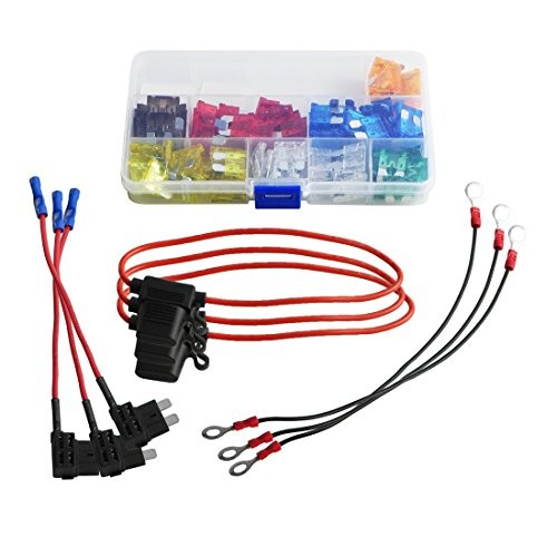 Atc Automotive Fuse Box 30 Amps Online Wiring Diagram