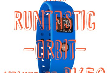 runtastic competition