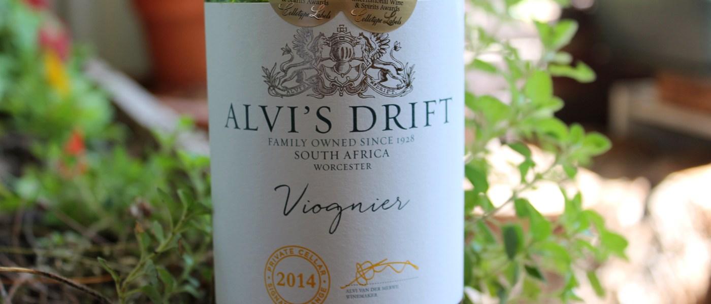 alvi's drift viognier 2014