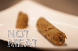 not meat