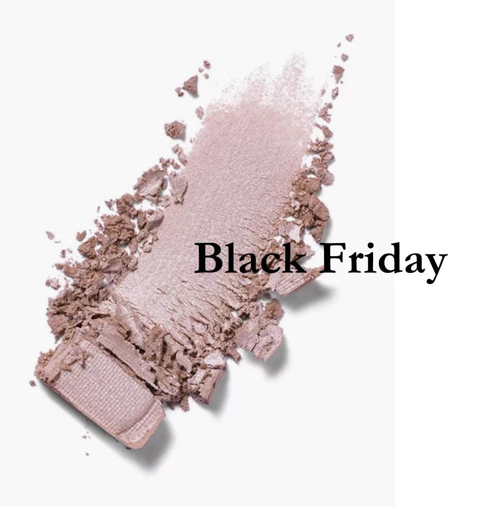 Black Friday Wochenende Beauty Shopping Die Besten Black Friday Cyber Monday Rabatt