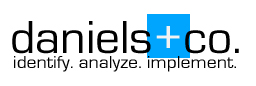 Daniels & Co. Corporate + Creative Solutions.