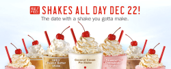 Impeccable Monday Freebies Half Price Shakes At Sonic Monday Freebies Half Price Shakes At Sonic Sonic Half Price Shakes Labor Day Sonic Half Price Shakes 2018 When Does It End