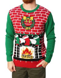 8 Ugly Christmas Sweaters at Pretty Prices