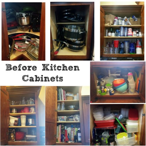 organized kitchen cabinets weeks organized home life organized kitchen simply lkj