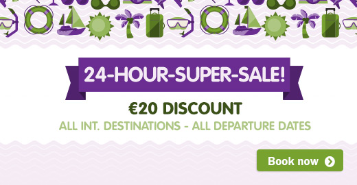 Hauck Buggy In Aldi Vayama Ie – €20 Discount On Bookings From Ireland With