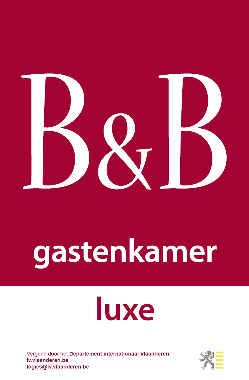 B&b Luxe About Us Bed Breakfast Bariseele