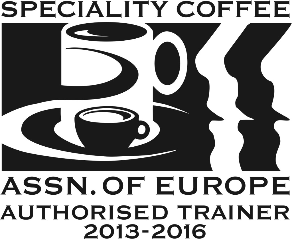 Authorised SCAE Trainer
