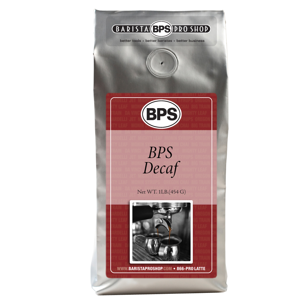 Big Bag Siergrind Bps Coffee Conventional Bps Decaf 1 Lb Bag Grind Auto Drip