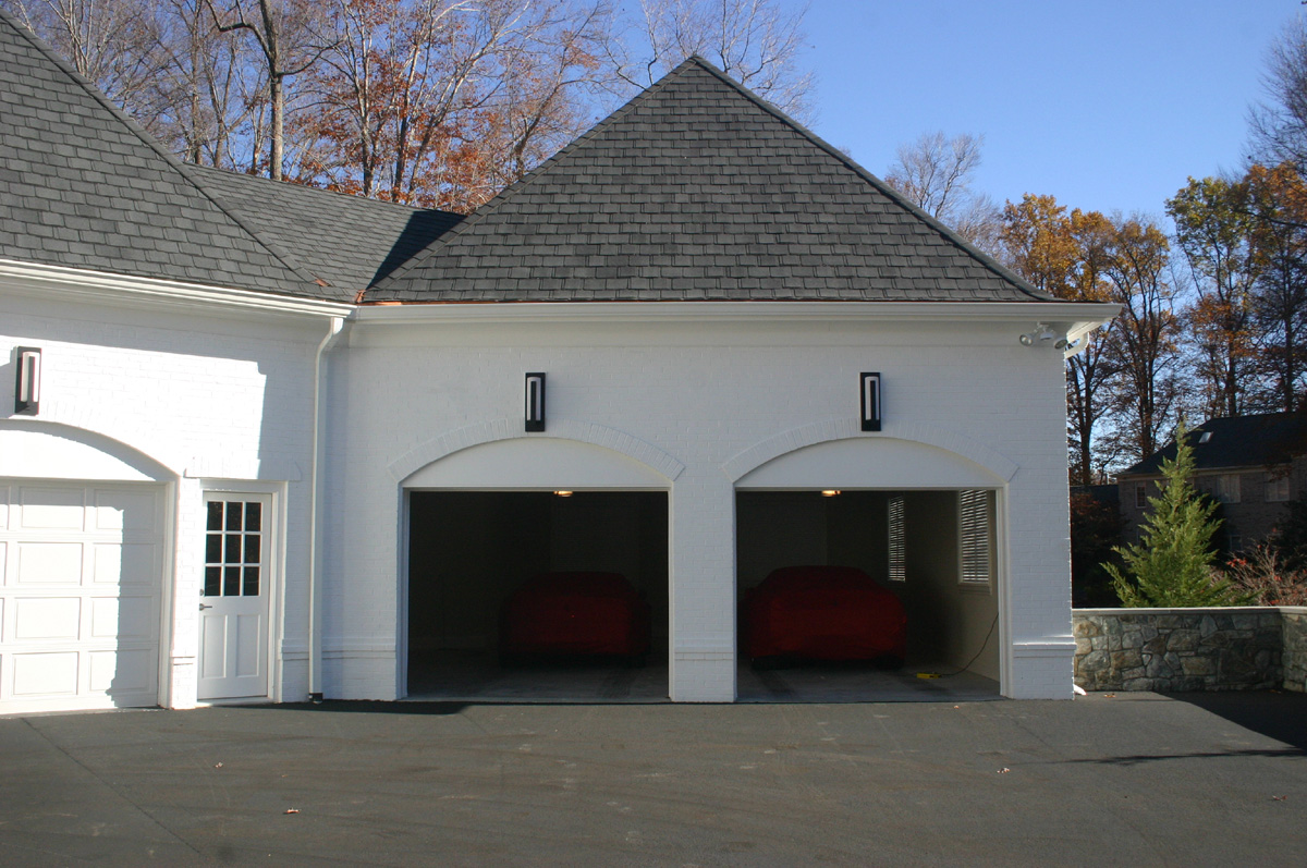 Garage Addition St Louis Garage Addition Contractor Call Barker Son