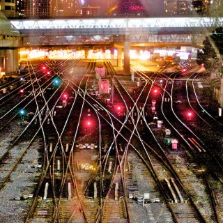Making Tracks in Toronto