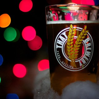 I'll Take Some Bokeh With My Beer