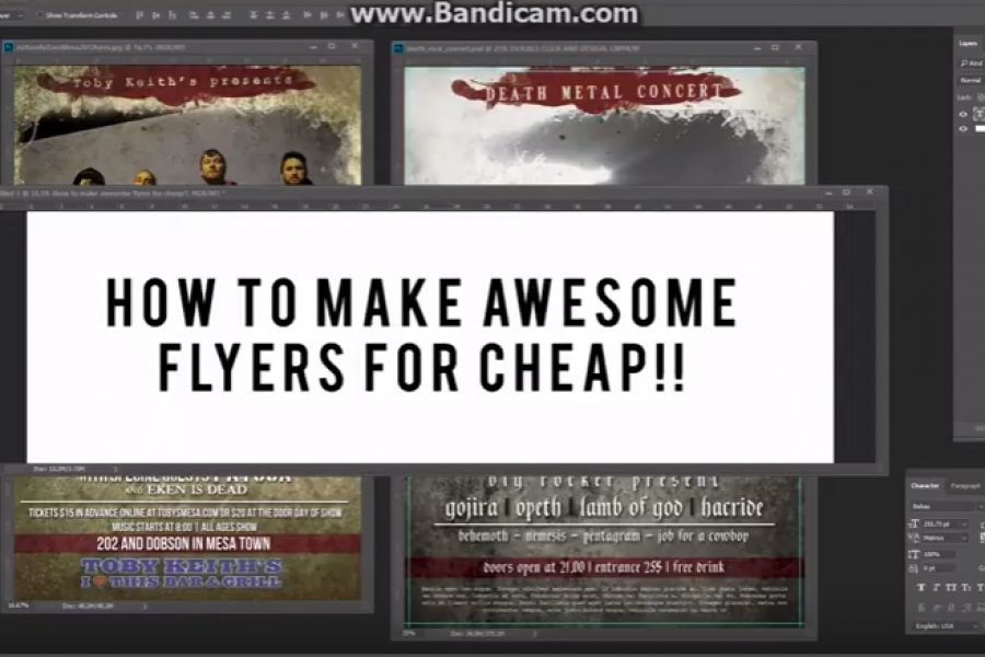 3 design tips to make your flyers stand out lucidpresshow to make a