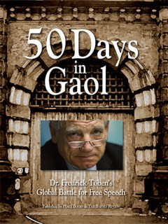 50 Days in Gaol