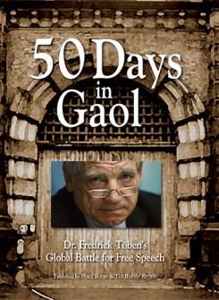 50 Days in Gaol