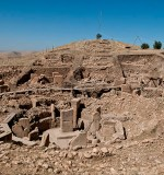 Man's History Doubled in Anatolia