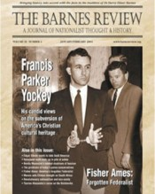 The-Barnes-Review-January-February-20051