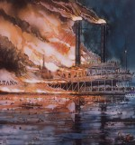 Honest Abe & the Sultana Disaster