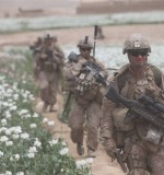 The CIA Drug Cult: Afghanistan and Heroin