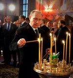 Putin's Orthodox Faith