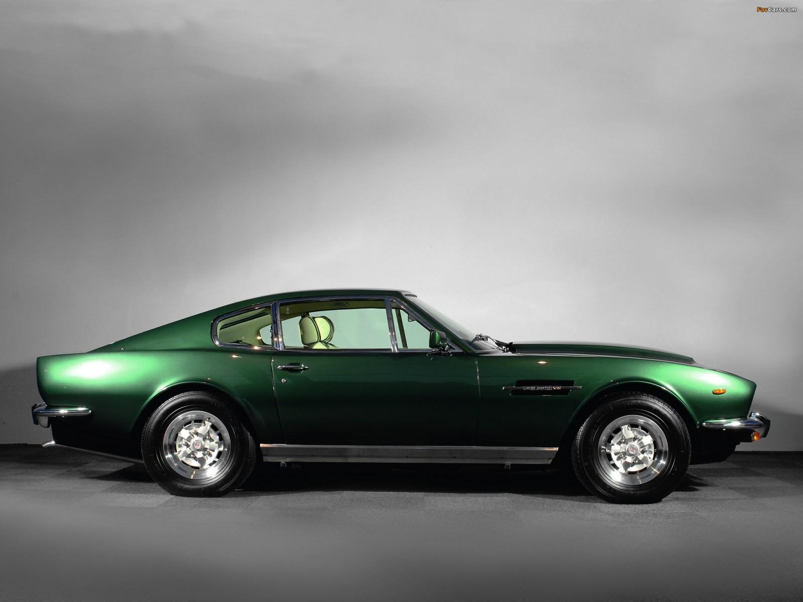 James Bond Car Wallpaper 1972 Ford Mustang Sprint Package
