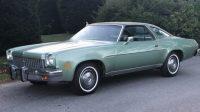 Not Too Shabby: 1973 Chevrolet Chevelle Malibu