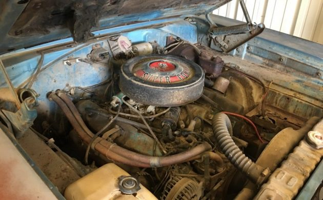 Wicked Find! 1968 Plymouth GTX 440 4-Speed