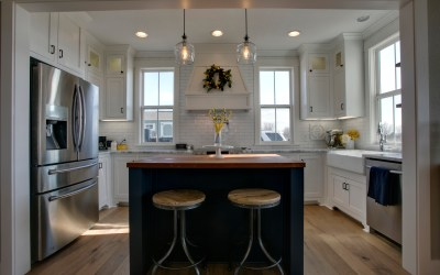 Just Finished: Custom Home Project 2318 Pictures