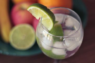 Ontdek de beste Ginto's met deze Gin & Tonic workshop van Baroness
