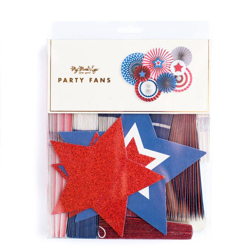 party-fans
