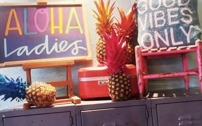 Aloha Lockers