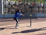 Demain comme depuis 10 ans le baseball adapté est à l'honneur au Baseball Park Greg Hamilton. 5 établissements du secteur médico social vont effectuer un tournoi : l' IME Les […]