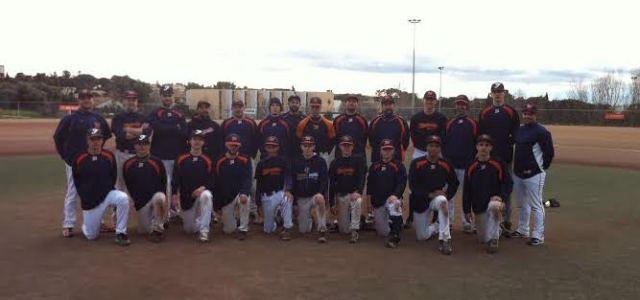 Ce fut un week-end mouvementéau «Greg Hamilton Baseball Park» ! Comme souvent, mais plus particulièrement ces deux derniers jours du mois de janvier, il y a eu de l'animation au […]