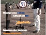 Le stage de baseball aura lieu du 22 au 26 août cette année. En partenariat avec le MUC Vacances, les enfants de 8 à 14 ans peuvent s'y inscrire directement […]