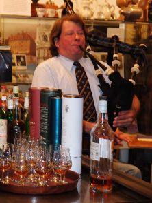 Externes Tasting im Museum Abtsküche in Heiligenhaus