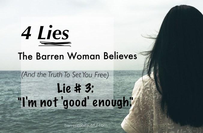 lie 3 infertility