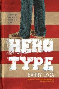 Hero-Type paperback
