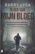 Dutch cover for Blood of My Blood