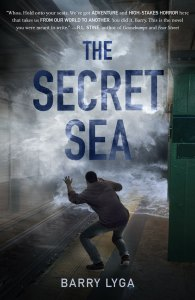 The Secret Sea cover