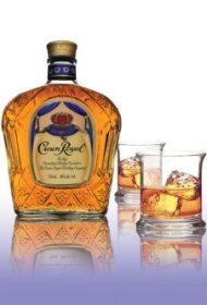 History of Whiskey - Crown Royal