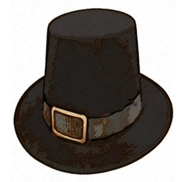 the hat man drinking game