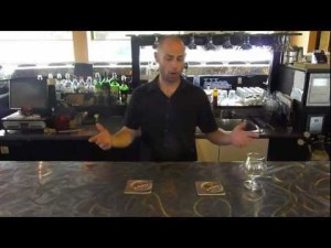 Bar Tricks Coaster To Coaster