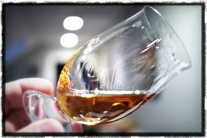 how to taste scotch