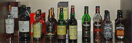 History of Whiskey