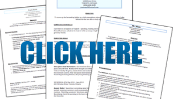 What's a good resume writing service?