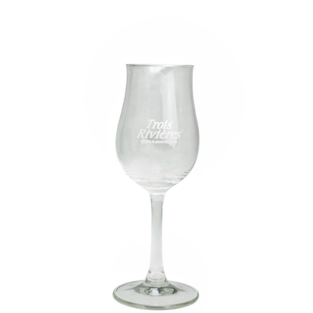 Rum Glas Trois Rivieres Rum Glass Father 39s Day Barshopen